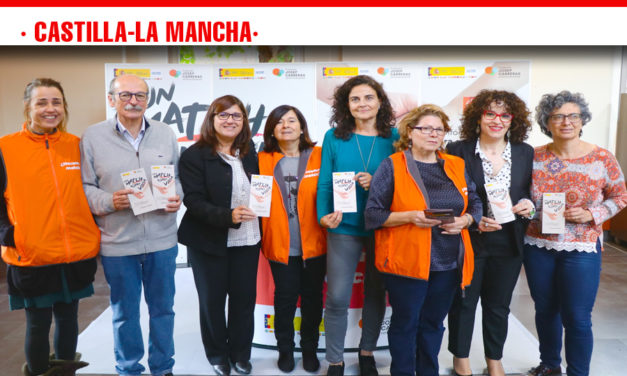 Castilla-La Mancha se suma a la campaña 'Un match x la vida' para informar a los jóvenes sobre la importancia de donar médula ósea