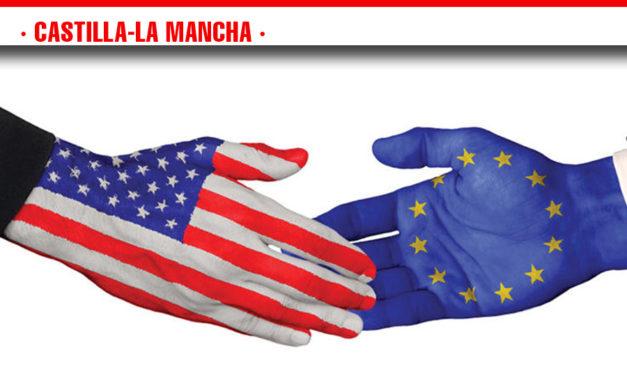 Cooperativas Agro-alimentarias Castilla-La Mancha insta a las Administraciones a luchar contra los aranceles que pretende imponer Estados Unidos