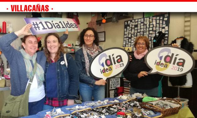 Comienza la campaña 1 Día, 1 Idea en Villacañas