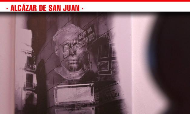 Exposición de Kati Horna, la mirada detrás del conflicto de la Guerra Civil que fotografió Alcázar de San Juan