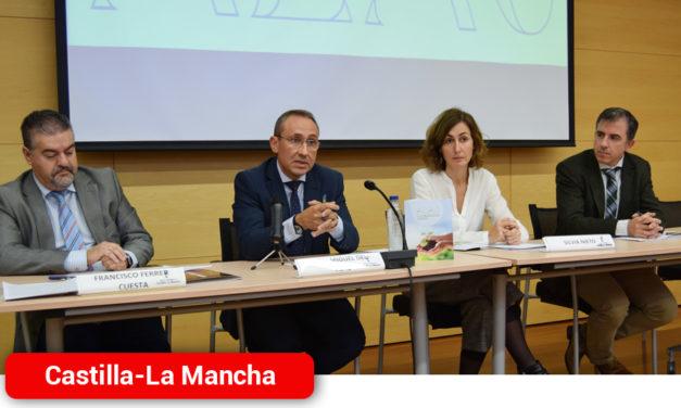 «ALAS, Alianza para una Agricultura Sostenible», recibe el apoyo de la Consejería y partidos políticos