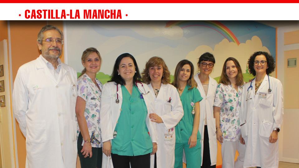 Toledo acoge la II jornada de 'Atención al Niño que no se cura', a la que asistirán más de 200 profesionales de toda España - MANCHA MEDIA. Información regional totalmente actualizada (Alcazar, Criptana, Herencia,
