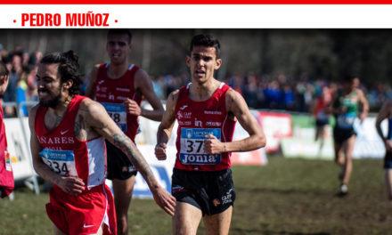 Atletismo Cross Internacional de Atapuerca (Burgos)