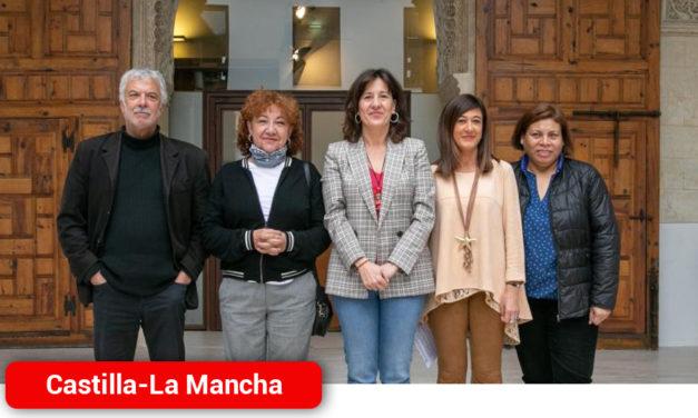 El Gobierno de Castilla-La Mancha colabora en la campaña contra la trata de mujeres y niñas