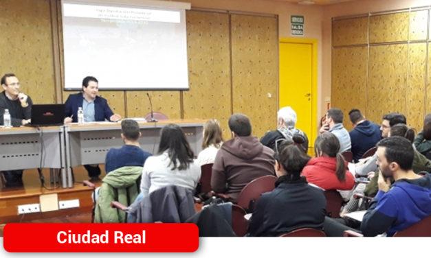 Normas de la Liga Comarcal Diputación Provincial de Fútbol-Sala Femenino