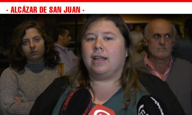 """""""Contra el voto útil, vota Unidas Podemos"""""""