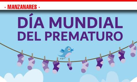 La Asociación de Familias de Prematuros `Pequeños Luchadores´ preparada para celebrar el Día Mundial del Prematuro