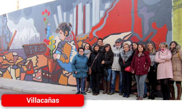 La Plataforma por la Paz de Villacañas ha celebrado el Día Internacional de la Tolerancia