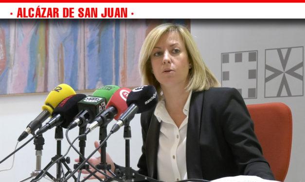 Aprobada la cesión de espacios y subvenciones a empresas en la Junta de Gobierno Local de Alcázar de San Juan