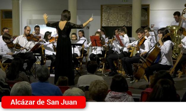 La ABM  presenta su Joven Orquesta Sinfónica en el año de su 125 aniversario
