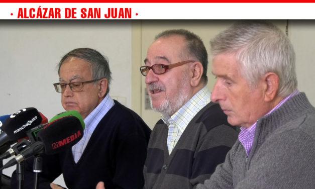 La Asociación Luz de la Mancha reclama más personal y recursos en el Servicio de Salud Mental del Hospital Mancha Centro de Alcázar de San Juan