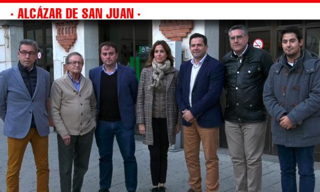 El Partido Popular se compromete a suprimir los impuestos de sucesiones y donaciones, y rebajar el IRPF a las familias