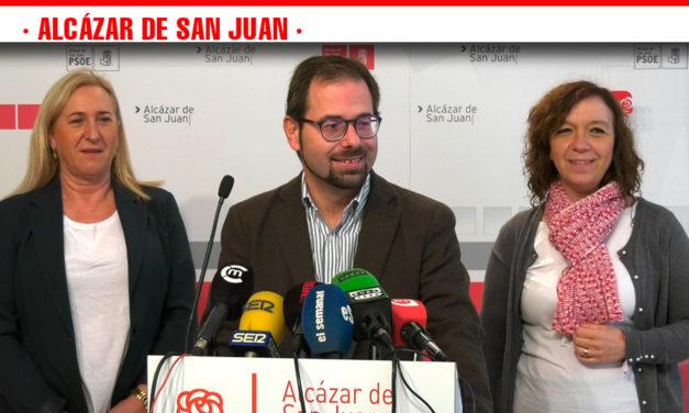El PSOE de Alcázar de San Juan defiende que es el único partido político capaz de desbloquear el Gobierno nacional