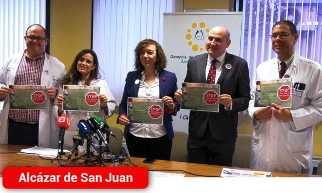 El Hospital Mancha Centro, pionero en España en reducir la cifra de úlceras por presión de sus pacientes