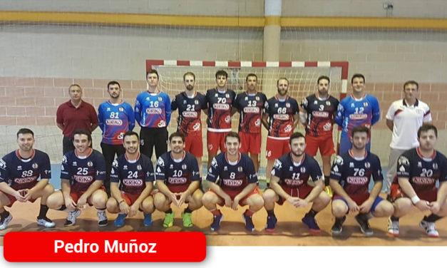 El Deportivo Retamar llega con la urgencia de sumar los puntos ante el Herencia