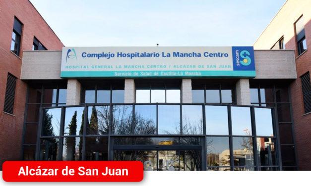 Jesús Fernández: Cifrar la situación de centros como el Mancha Centro no es justo, porque trabajamos en red