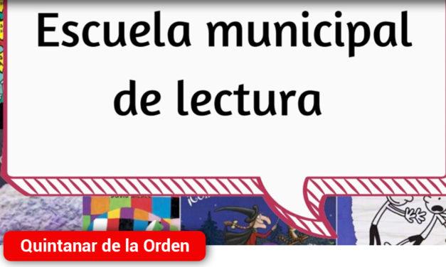 La Concejalía de Cultura pone en marcha la Escuela Municipal de Lectura para los más pequeños