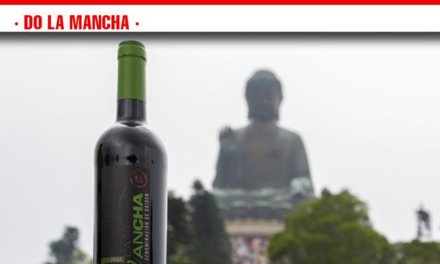 Buen balance con satisfacción en la gira asiática de Hong Kong, Vietnam y Taiwán para los vinos DO La Mancha