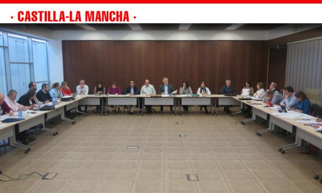 El Gobierno regional aprueba por unanimidad con los sindicatos la Oferta de Empleo Público