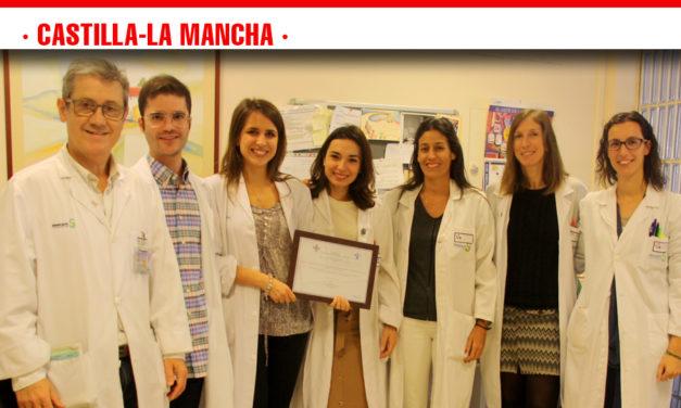 El Servicio de Farmacia del Hospital Mancha Centro obtiene dos premios en el evento científico más relevante de España