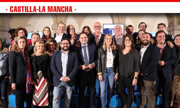 """Núñez: """"Somos el partido de la gente, del mundo rural y el que mejor defiende los intereses de la región y de nuestros pueblos"""""""