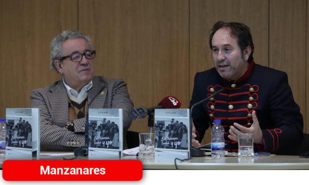 Juan Martín se atreve con la esquizofrenia en su último libro