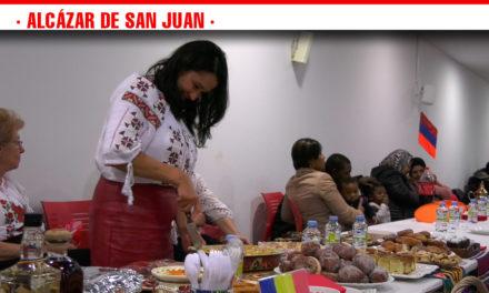 Más de un centenar de persona y 15 países diferentes en el XXIV Encuentro Gastronómico organizado por Cruz Roja Alcázar
