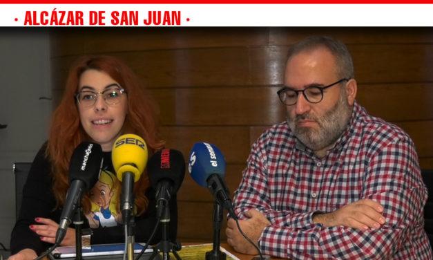 Torneos deportivos, cine y música entre el 14 y el 22 de noviembre en la XIV Semana de la Infancia y Juventud de Alcázar de San Juan