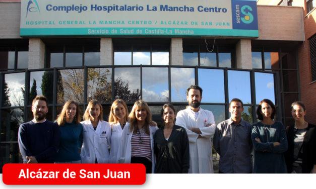 El Hospital Mancha Centro profundiza sobre las patologías infecciosas más relevantes