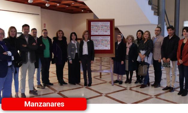 La concejalía de Educación potencia Manzanares como «Ciudad Educadora»