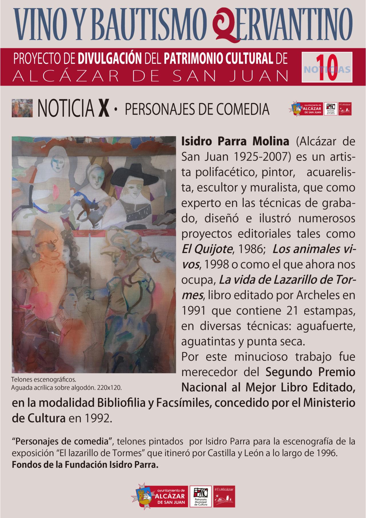 NOTICIA_10 Qervatina Alcázar