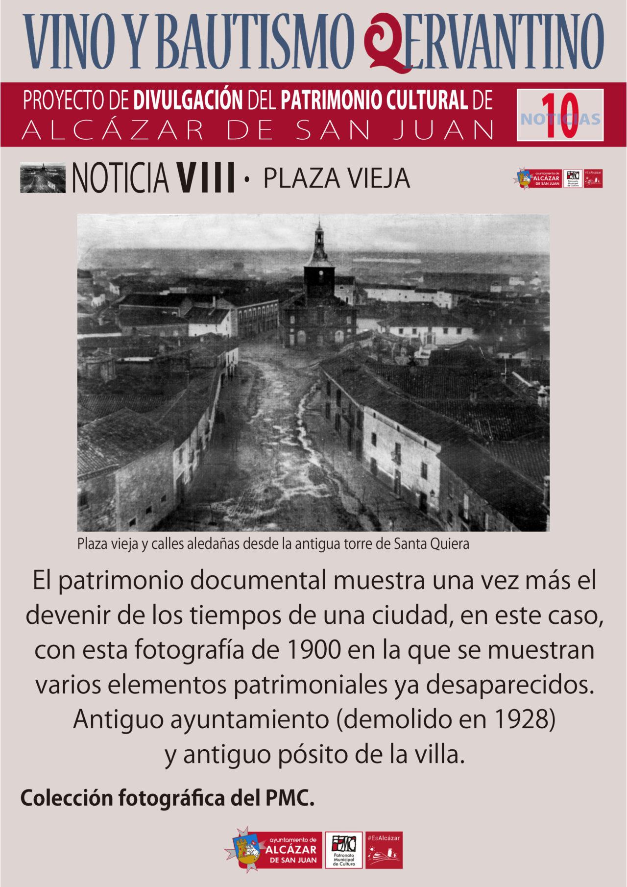 Obra del pintor Ángel Lizcano Monedero y fotografía noticia VIII
