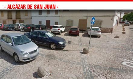 Comunicado del Ayuntamiento y Policía Local, corte circulación Plaza de la Justa