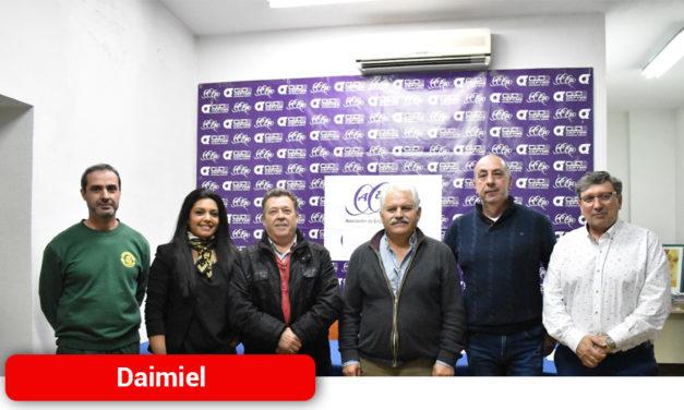 AEDA premiará a Dichosa, El Rastrillo de Daimiel, Vestas y COCEMFE
