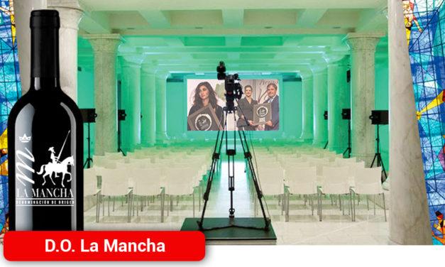 Los vinos DO La Mancha entregarán sus Premios Jóvenes Solidarios en Madrid