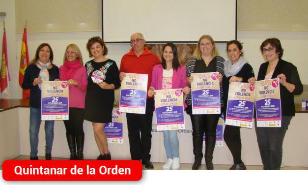 Quintanar organiza actividades de sensibilización y prevención para combatir la violencia de género