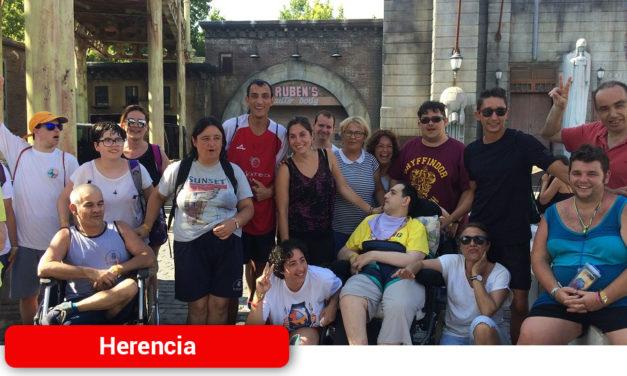 Programación de la Semana de la Discapacidad en Herencia