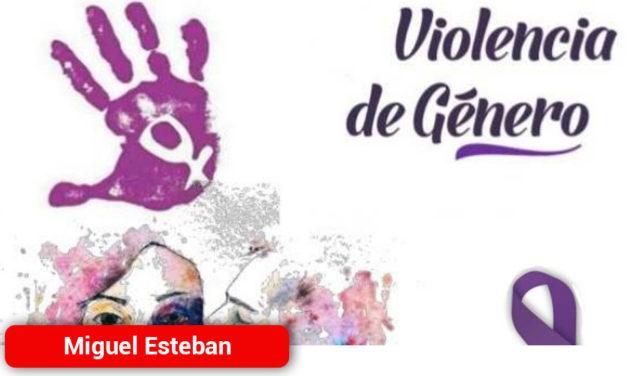 Día Contra la Violencia de Género en Miguel Esteban organizan diferentes actividades