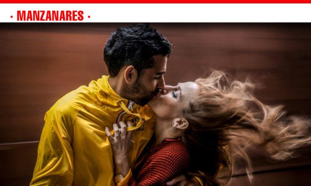 Alfonso Calero gana el XIV Premio 'Manzanares' de Fotografía con 'El reencuentro'