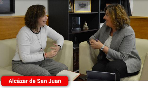 Mejorar empleo, la promoción empresarial y el desarrollo turístico las premisas de Alcázar de San Juan
