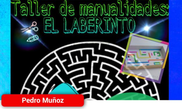 Vuelven los talleres de la tarde del sábado al centro juvenil de Pedro Muñoz
