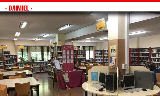 La Biblioteca Municipal acoge una charla de atención temprana