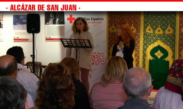 La exposición 'Migración y Desarrollo Sostenible' promovida por Cruz Roja se podrá visitar hasta el viernes 15 de noviembre en la antigua Oficina de Turismo de Alcázar de San Juan
