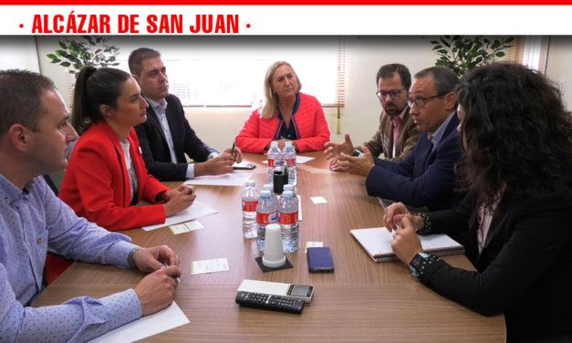 Cooperativas Agroalimentarias pide compromiso al Gobierno en funciones trasladando las propuestas del sector a los candidatos del PSOE al Congreso y al Senado