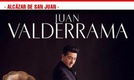 Bajo el ala del sombrero, la vida de Juanito Valderrama,  interpretada por su hijo, se estrena en el auditorio el jueves 14 de noviembre