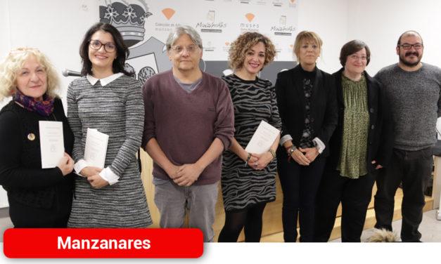 Juan Carlos González y José Antonio Palomares galardones 'Ciega de Manzanares' y 'Calicanto'