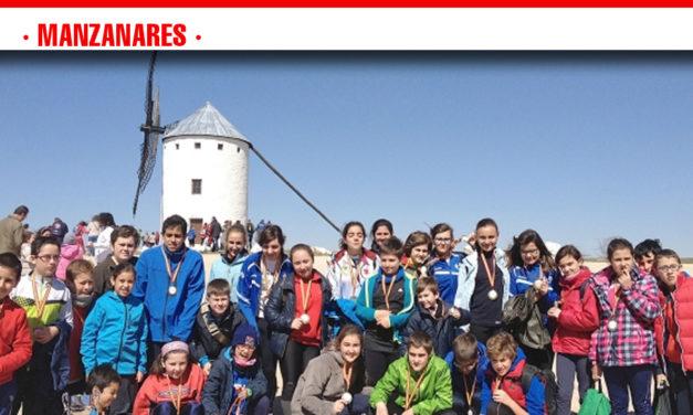 La Diputación destina 180.000 euros para promover escuelas deportivas en todos los municipios y EATIM