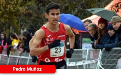 Atletismo Cross Nacional de Cantimpalos ( Castilla y Leon )