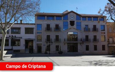 Campo de Criptana celebra el Día de la Constitución homenajeando a todos sus ediles democráticos