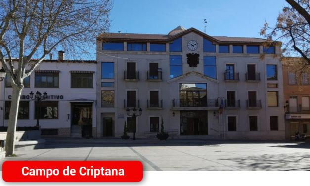 Actualidad en Campo de Criptana noticias breves